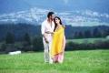 Ajay Devgn, Yami Gautam in Action Jackson Movie Stills