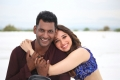 Vishal, Tamannaah in Action Movie HD Images