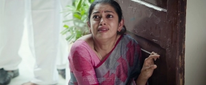 Actress Chaya Singh in Action Movie HD Images