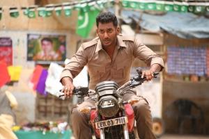 Vishal Action Movie Stills HD
