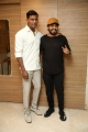 Vishal, Hiphop Tamizha @ Action Movie Pre-Release Event Stills