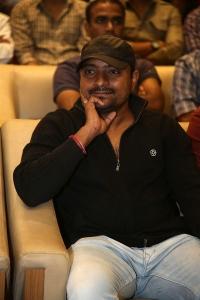 Srinivas Adepu @ Action Movie Pre-Release Event Stills