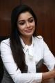 Actress Chaya Singh @ Action Movie Press Meet Photos