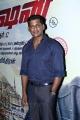 Actor Vishal @ Action Movie Press Meet Photos