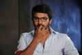 Vaibhav Reddy at Action with Entertainment Movie Working Stills