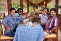 Shaam, Allari Naresh, Vaibhav, Raju Sundaram
