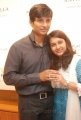 Jeeva and Supriya celebrate Platinum Day of Love