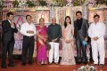 Actor Karthi Reception Photos