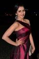 Actress Shruti Hariharan @ 64th Filmfare Awards 2017 South Red Carpet Stills