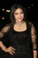 Actress Sakshi Agarwal @ 64th Filmfare Awards 2017 South Red Carpet Stills