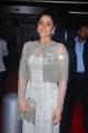 Actress Regina Cassandra @ 64th Filmfare Awards 2017 South Red Carpet Stills