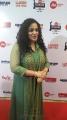 Actress Nithya Menon @ 65th Jio Filmfare Awards South 2018 Photos