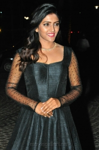 Actress Eesha Rebba @ 65th Jio Filmfare Awards South 2018 Photos