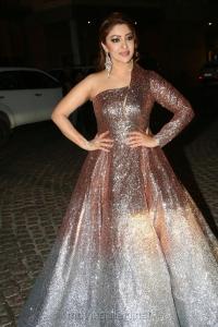 Actress Payal Ghosh @ 65th Jio Filmfare Awards South 2018 Photos