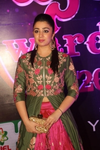 Actress Charmme @ Apsara Awards 2016 Red Carpet Stills