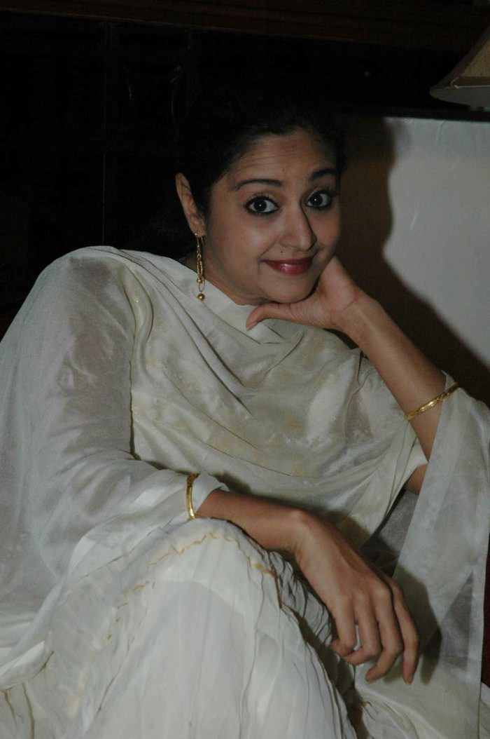 Charmila Malayalam Actress Stills