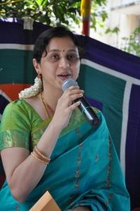 Tamil Actress Devayani Photos