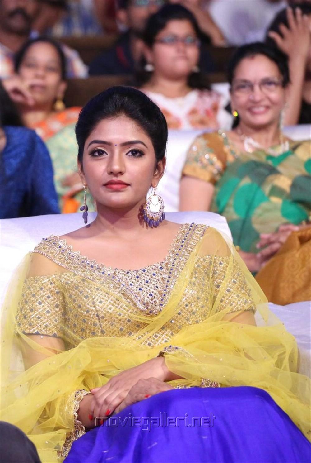 Actress Eesha Rebba New Photos @ Darshakudu Audio Release