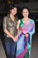 Gowthami with daughter Subbulakshmi Photos