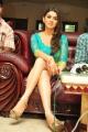Actress Hansika Motwani Hot Leg Show Photos