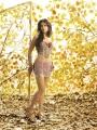 Sameera Reddy Hot Photo Shoot @ G Venkatram Stars Calendar 2012