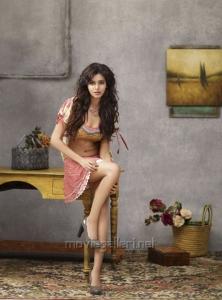 Samantha Hot Photo Shoot @ G Venkatram Stars Calendar 2012
