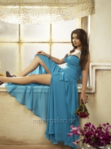 Richa Gangopadhyay Hot Photo Shoot @ G Venkatram Stars Calendar 2012