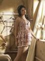 Amala Paul Hot Photo Shoot @ G Venkatram Stars Calendar 2012