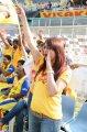 Actress in Chennai Rhinos Vs Kerala Strikers Match