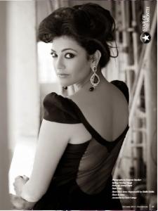 Kajal Agarwal Hot Photoshoot for Southscope Magazine