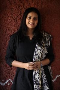 Telugu Actress Kalyani @ Agnatham Movie Pictures