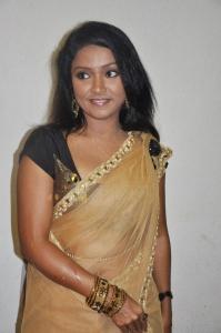 Oru Mazhai Naangu Saaral Actress Kanaa Stills