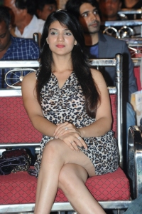 Siya Gautham @ Lux Sandal Cinemaa Awards 2011