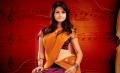Actress Madhulika Hot Saree Wallpapers