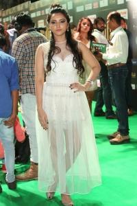 Actress Meghana Gaonkar Stills @ IIFA Utsavam 2017