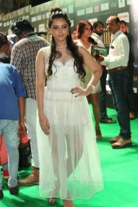 Actress Meghana Gaonkar Stills @ IIFA Utsavam Awards 2017