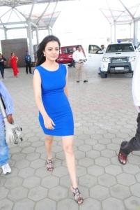 Telugu Actress Nisha Agarwal Latest Stills