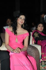 Actress Ipsita Pati Photos @ TSR Crescent Cricket Cup 2013 Curtain Raiser