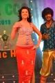 Actress Hamsa Nandini Photos @ TSR Crescent Cricket Cup 2013 Curtain Raiser
