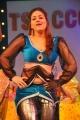 Actress Aksha Photos @ TSR Crescent Cricket Cup 2013 Curtain Raiser