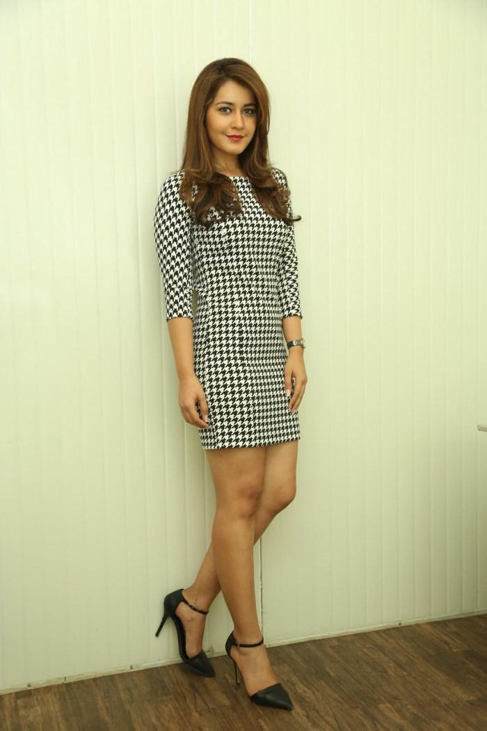 Picture 841906   Actress Rashi Khanna Interview Photos about JILL
