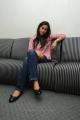Actress Regina Cassandra in SMS Success Meet
