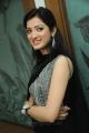 Actress Richa Panai  in Black Churidar Photos