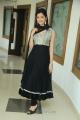 Actress Richa Panai Cute Photos in Black Churidar