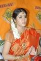 Sada Saree Stills at Maitri Telugu Movie Press Meet