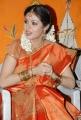 Telugu Actress Sada in Saree Stills