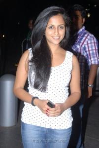 Actress Aasheeka Hot Photos @ Santosham Film Awards 2011