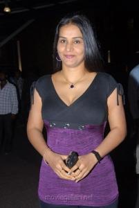 Apoorva Hot Pics @ Santosham Film Awards 2011