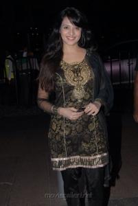 Saloni Latest Photos @ Santosham Film Awards 2011