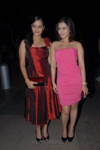Suja Latest Photos @ Santosham Film Awards 2011